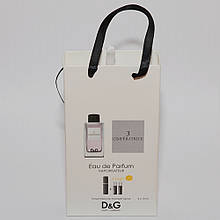 Dolce & Gabbana 3 L`Imperatrice мини парфюмерия в подарочной упаковке 3х15ml (реплика)