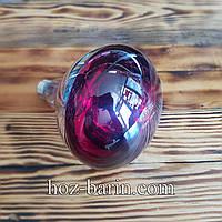 Інфрачервона лампа Cristal 150 (Червона) для обігріву молодняку птиці, курей, свиней і тварин