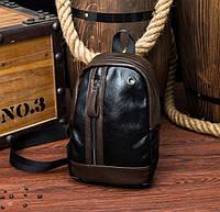 Стильний чоловічий рюкзак на кожен день (СР-1093), фото 1