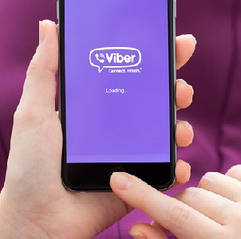 Наша группа в Viber