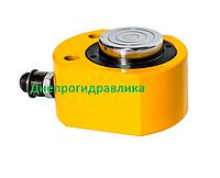Домкрат гидравлический низкий ДН10П11