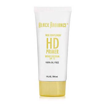 Праймер под макияж Black Radiance True Complexion HD Primer SPF 15 Natural Nude