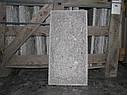 Плитка гранитная G603 Light Grey 600x300x20 + 30 СКАЛА, фото 2