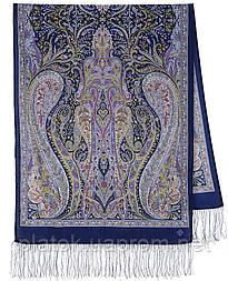 Ода маренням 1560-64, павлопосадский вовняний шарф з шовковою бахромою