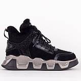 Женские спортивные ботинки  Allshoes 148141 36 23 см, фото 2