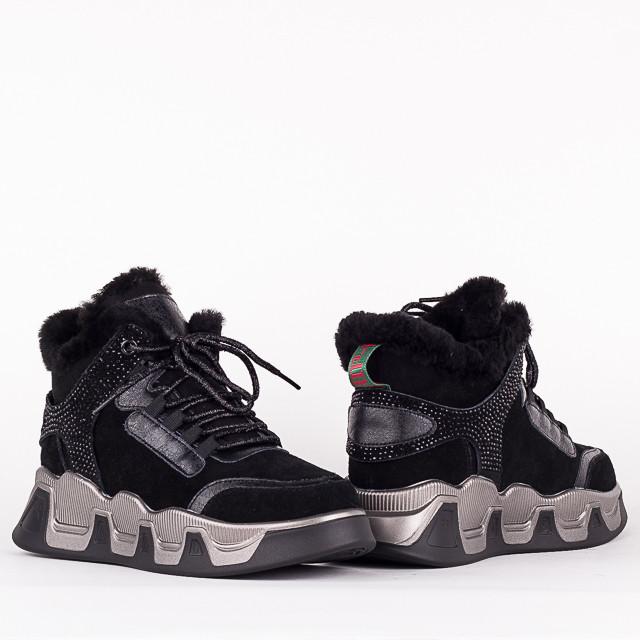 Женские спортивные ботинки  Allshoes 148141 36 23 см