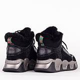 Женские спортивные ботинки  Allshoes 148141 36 23 см, фото 3