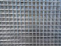 Сетка кладочная 100х100х4,0 оцинкованная (1х2)