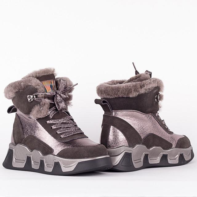 Женские спортивные ботинки  Allshoes 148138 36 23 см