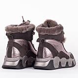 Женские спортивные ботинки  Allshoes 148138 36 23 см, фото 3