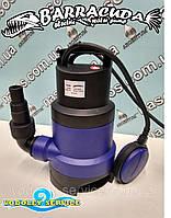 Дренажный насос BARRACUDA TP 400 ( с поплавковым выключателем )