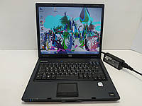 "15"" HP Compaq nx6320 Intel 2 ядра T5600, 2 ГБ ОЗУ, 160 ГБ HDD, Полностью настроен!, фото 1"