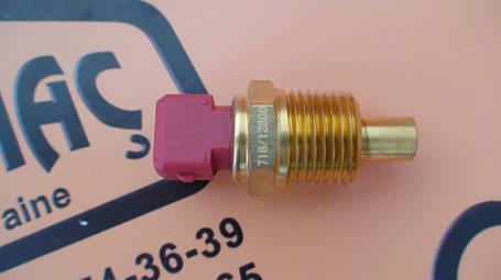 716/12800 Датчик температуры на JCB 3CX, 4CX, фото 2