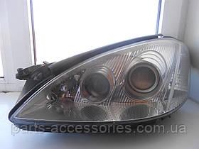 Фара передняя левая Xenon Mercedes S W221 221 до рестайл. 06-09