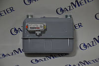 Газовый счетчик Самгаз G6 RS/2.4-2 Украина, для наружной установки, коммунально-бытовой, мембранный