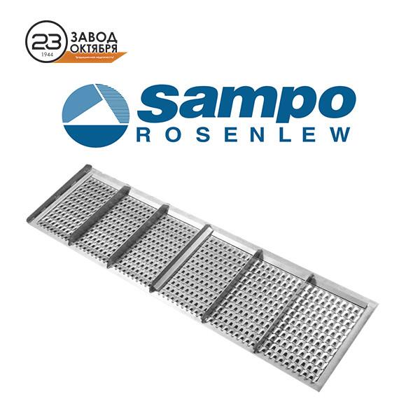 Удлинитель решета Sampo-Rosenlew SR 2065 HT 130/155 (Сампо Розенлев СР 2065 ХТ 130/155) (Сумма с НДС)