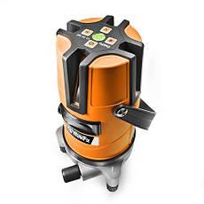 Лазерный уровень WerkFix LL-05-WF, фото 2
