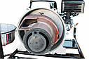 Мотопомпа бензиновая, для грязной воды  WEIMA WMPW80-26  (78 КУБ.М/ЧАС), фото 8