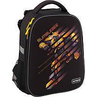 Рюкзак школьный каркасный Kite Education Transformers Трансформеры (TF19-531M)