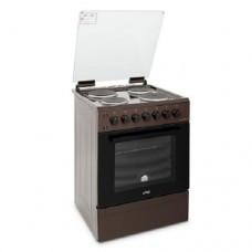 Плита электрическая ARTEL Comarella 01-E коричневая (60*60,гриль)