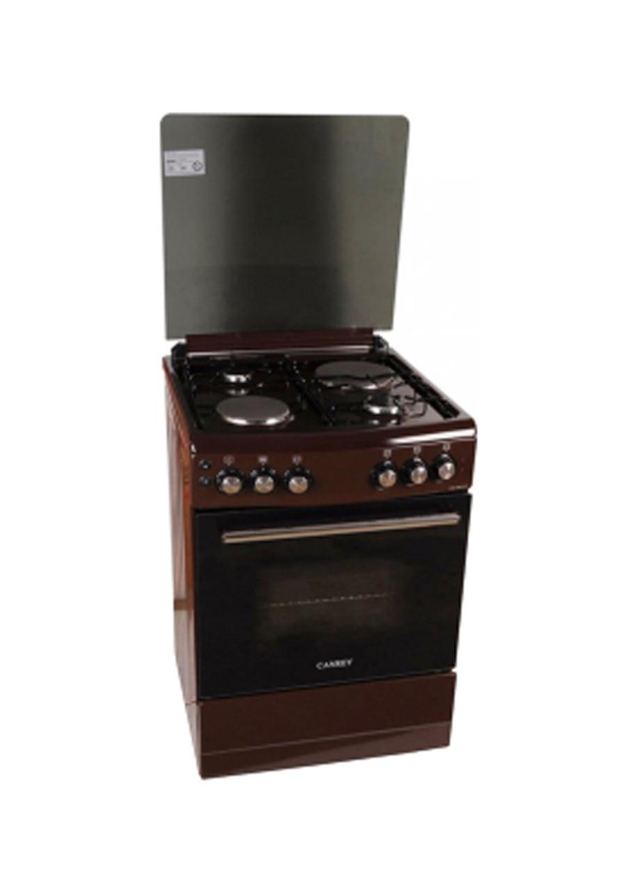 Плита комбинированная Canrey CGEL 6022 (brown)