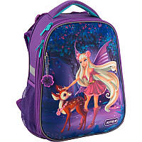 Рюкзак школьный каркасный Kite Education Wood fairy (K19-531M-2)