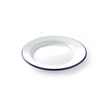 Тарелка мелкая эмалированная, ø240 мм 621233 Hendi (Нидерланды), фото 2