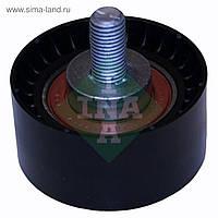 Ролик опорный ремня ГРМ INA ВАЗ 1119, ВАЗ 2170