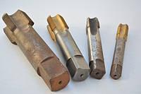Метчики машинно-ручные ГОСТ 3266-81