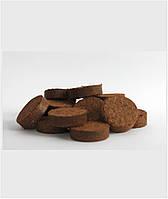 Кокосові таблетки: d-30мм, 100шт/уп