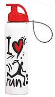 Бутылка для спорта Herevin Run 161405-010 0,75 л