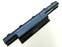 Acer 5200mAh 10,8В-11,1В (гарантия 12мес.) as10d31,  emachines e732, emachines e732zg, as10d51,