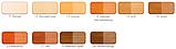 Лазурное покрытие для дерева BELINKA TOPHYBRID (тёмный орех) 0,75 л, фото 2