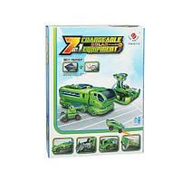 Конструктор на солнечных батареях 7-in-1 Transformer