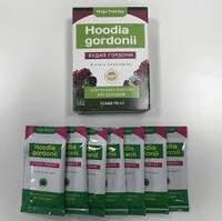 Hoodia Gordonii - Порошок для похудения (Худия Гордони) 7 шт. Бразилия