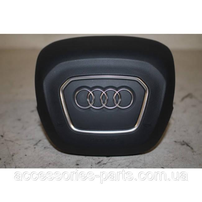 Подушка безопасности AirBag Audi Q7 4M Новая Оригинальная