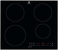 Индукционная варочная плита Electrolux CIR60430CB цвет - черный, фото 1