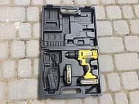 Шуруповерт аккумуляторный DeWALT DCD776 ! Заводская сборка/Румыния