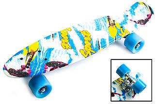 """Penny Board """"Sport surfing"""""""