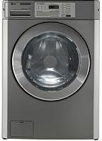 Стэк (сдвоенная стирально-сушильная машина) LG FH069FD2FS+ RV1329CD7P, фото 1