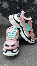 Женские кроссовки Balenciaga, фото 2