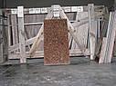 Плитка гранитная Емельяновский карьер 600х300х20 мм Полированная, фото 3