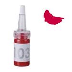 Розово-красный BPC-103