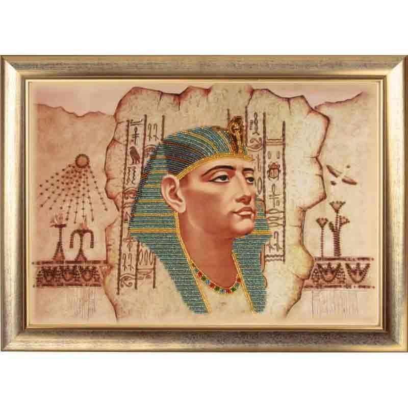 Набор для вышивания бисером Butterfly 420 Фараон