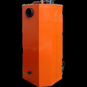 """Котел """" Енергія ТТ 18 кВт. Сверхдлительного горіння до 20 діб!, фото 2"""