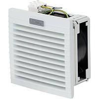 Вентилятор с фильтром 150х150 IP54, фото 1