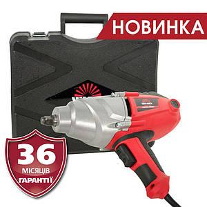 Гайковерт сетевой 1,05 кВт, 350 Нм, Латвия Vitals Master UA 50105GNve
