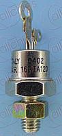 Тиристор 1200В 16А IR 16RIA120 TO48