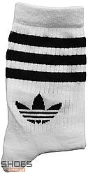 Носки Adidas White
