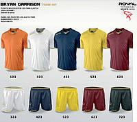 Спортивная форма итальянского спортивного бренда Royal (bryan2)
